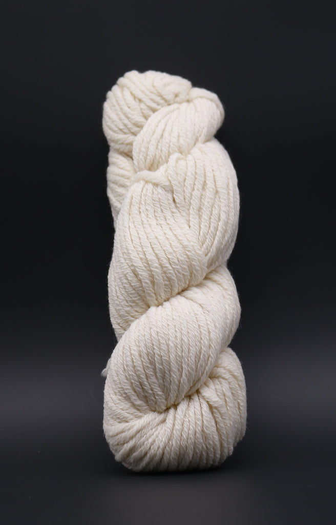 Tous Tous - SW Super Chunky 100% Merino Wool Undyed Yarn (5 x 100g Pack) SW Merino dyersupplier