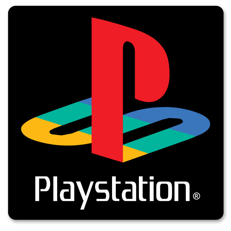 Playstation 1 Reproductions