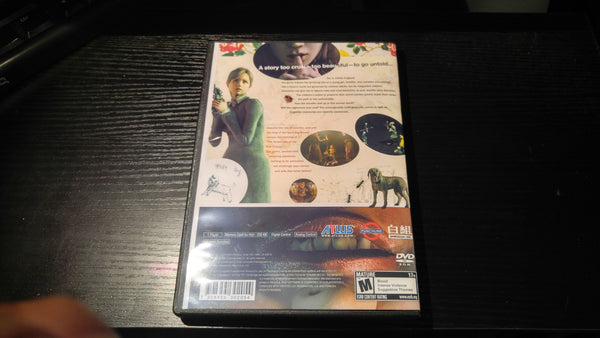 Rule of Rose PS2 Reproduction copy
