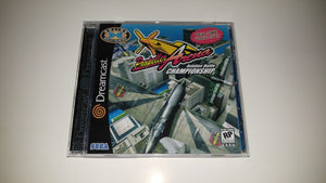 Propeller Arena Sega Dreamcast Reproduction back up