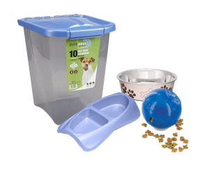 shoop cat bowls and feeders