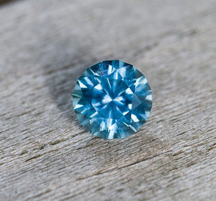 Faceted Montana Sapphires