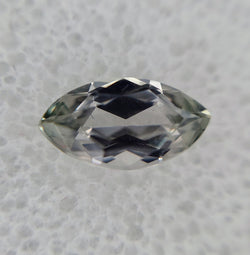 .77ct ICE GREEN MARQUISE MONTANA SAPPHIRE