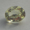 .45cts. ALL NATURAL CANARY YELLOW SAPPHIRE