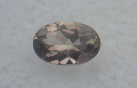 .56 ct. ALL NATURAL PINK CHAMPAGNE MONTANA SAPPHIRE