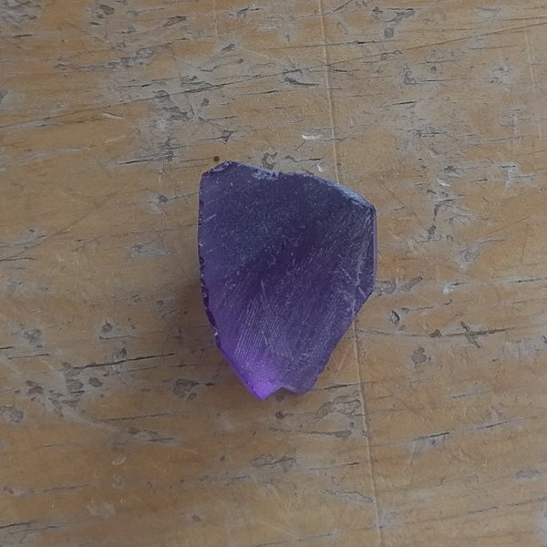36.76ct AMETHYST FROM BRAZIL - Blaze-N-Gems