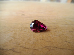 4.19ct INCREDIBLE UMBA GARNET