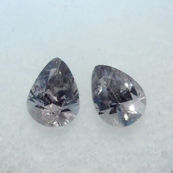 "2.03 TCW PEAR CUT ""COLOR CHANGE SAPPHIRE (UNHEATED )"