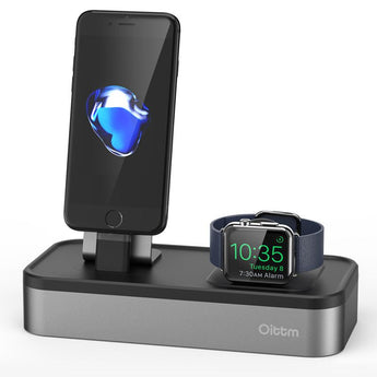 Apple Charger Dock 3 In 1