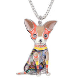 Original Chihuahua Necklace *Limited Supply*