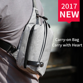 Chest Pack Crossbody Bags