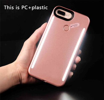 Luminous Phone Cases