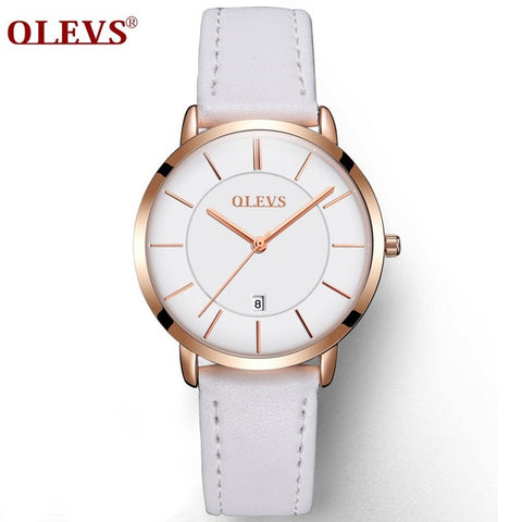 Genuine Watches OLEVS