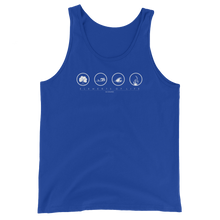 Elements of Life Unisex Jersey Tank