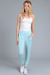 3792 Super Soft Comfy Jogger Pants