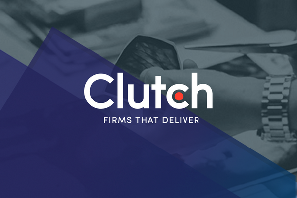 Parkfield Commerce Partners with Clutch!