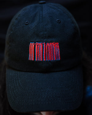 No One's Alright Dad Hat