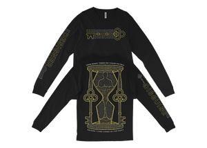 Home in the dust longsleeve