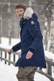 Parajumpers for Men