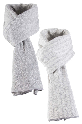 Stjerne Reversible Scarf in 4 Colors