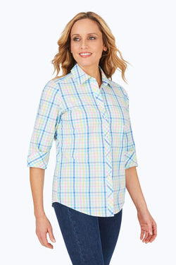 Brinklay Gingham Check Shirt