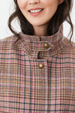 Fieldcoat Glenn Plaid Coat