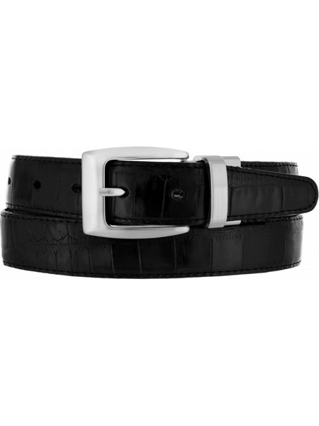 Croco Reversible Belt