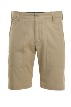 Trail Time Stretch Ripstop Shorts