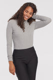 Mini Ribbed Turtleneck in 2 Colors