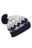 Myking Pom Hat in 3 Colors