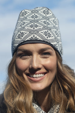 Christiania Hat in 3 Colors