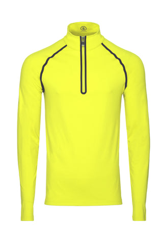 Calisto Zip Neck Baselayer