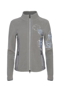 Elinora Zip Fleece Jacket