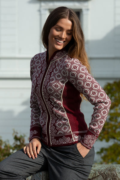 Christiania Cardigan in 8 Colors