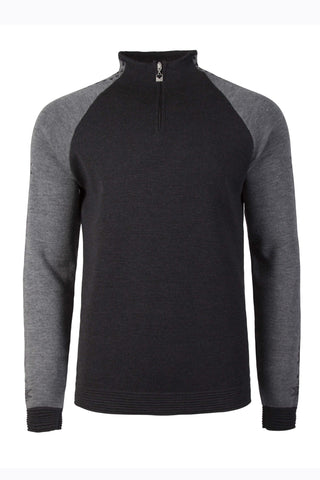 Geilo Masculine Sweater in 3 Colors