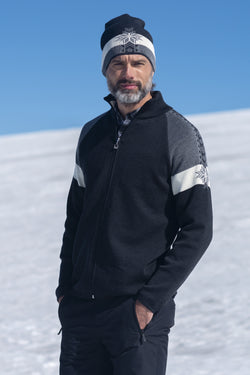 Geilo Jacket in 3 Colors