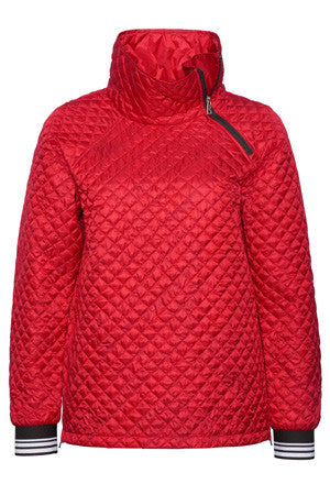 Noella-D Quilted Jacket