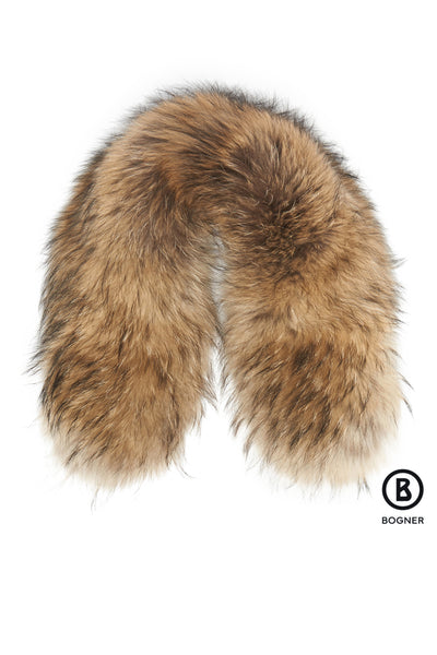 Natural Hoodfur Fur Trim