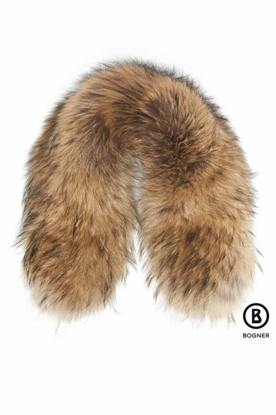 Nurea Fur Trim in 3 Colors