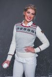 Garmisch Pullover in 3 Colors