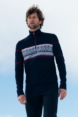 Rondane Masculine Sweater in 3 Colors