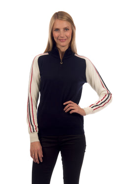 Flagg Feminine Weatherproof Sweater