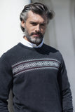Sverre Sweater in 2 Colors