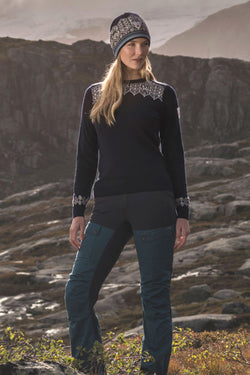 Lillehammer Crew Neck in 2 Colors