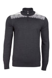 Fiemme Sweater in 3 Colors