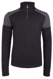 Stjerne Basic Masculine Sweater in 2 Colors