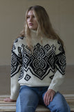 Falun Sweater in 2 Colors