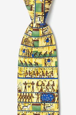Ancient Egypt Tie