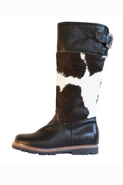 Bern Tall Boot in 2 Colors