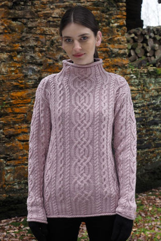 Kylemore Funnel Neck Cable